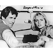 Maryam D'abo The Living Daylights 15