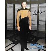 Tracee Cocco Star Trek 8X10 #4