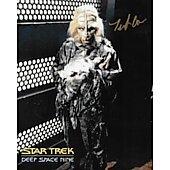 Tracee Cocco Star Trek 8X10 #5