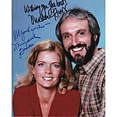 Meredith Baxter & Michael Gross Family Ties **LAST ONE**
