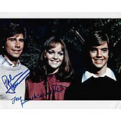 Parker Stevenson / Pamela Sue Martin Hardy Boys