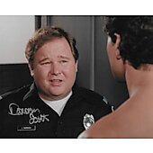 Donovan Scott Police Academy 8X10 #3