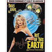 Traci Lords Not of this Earth 8X10
