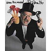 Dr. Demento 8X10