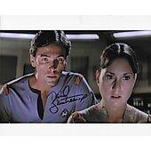 David Gautreaux Star Trek 8X10