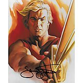 Sam J Jones Flash Gordon 6