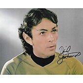 David Gautreaux Star Trek 8X10 #2