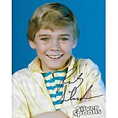 Ricky Schroder Silver Spoons 8X10