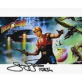 Sam J Jones Flash Gordon 7