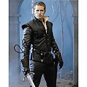 Josh Dallas Autographed 8x10 Once Upon A Time,Thor #2