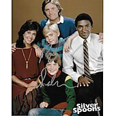 Ricky Schroder Silver Spoons 8X10 #2