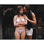 Joyce Hyser Just One of the Guys 8X10 #4