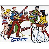 Ron Dante The Archies #7
