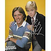 Ricky Schroder Silver Spoons 8X10 #3