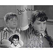 Jeri Weil Leave it to Beaver 2