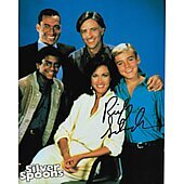 Ricky Schroder Silver Spoons 8X10 #4