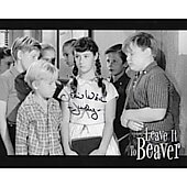 Jeri Weil Leave it to Beaver 3