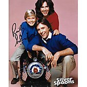 Ricky Schroder Silver Spoons 8X10 #5