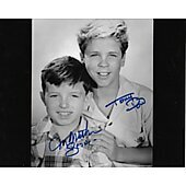 Jerry Mathers & Tony Dow Leave it to Beaver