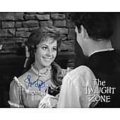 Sherry Jackson Twilight Zone 4