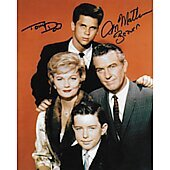 Jerry Mathers & Tony Dow Leave it to Beaver 3