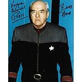 Richard Herd Star Trek 2