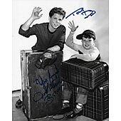 Jerry Mathers & Tony Dow Leave it to Beaver 4