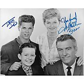 Jerry Mathers & Tony Dow Leave it to Beaver 5