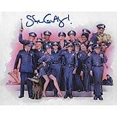 Steve Guttenberg 8X10 Police Academy
