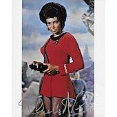 Nichelle Nichols Star Trek TOS 7