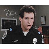 Steve Guttenberg 8X10 Police Academy 2