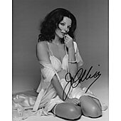 Joan Collins 40