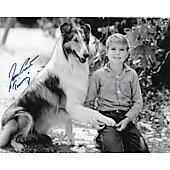 Jon Provost Lassie 8X10 #15