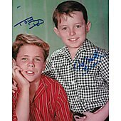 Jerry Mathers & Tony Dow Leave it to Beaver 7