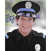 Steve Guttenberg 8X10 Police Academy 3