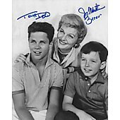 Jerry Mathers & Tony Dow Leave it to Beaver 8