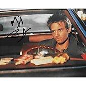 Michael Biehn The Terminator 4