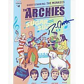 Ron Dante The Archies #8