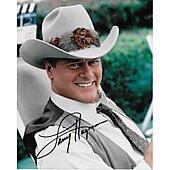 "Larry Hagman Dallas ""JR"""