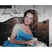 Luciana Paluzzi Thunderball Bond 007 8X10 #13