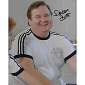 Donovan Scott Police Academy 8X10 #4