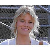 Jennifer Runyon 8X10 #9