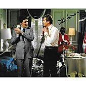 David Hedison License To Kill Bond 007