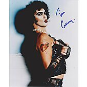 Tim Curry Rocky Horror Picture Show 11X14 #5  LAST ONE