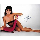 Angela Dorian AKA Victoria Vetri Playboy NUDE #4