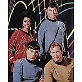 Nichelle Nichols Star Trek TOS 11
