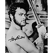 Tony Curtis The Vikings (1925-2010)