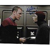 Willie Garson Star Trek