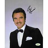 Burt Reynolds w/ Ed Richard COA 2