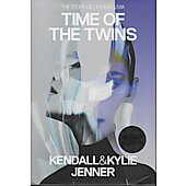 Time of the Twins BOOK - Signed by author Kendall & Kylie Jenner